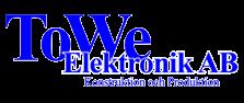 ToWe Elektronik AB
